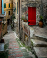 Red Door, Vernazza